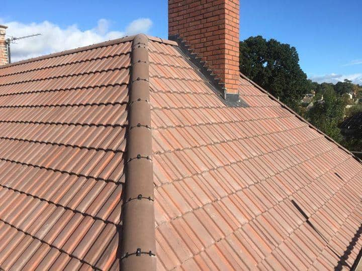 Roof Repairs Exeter & Devon - Roof Refurbishment - SPS Roofing Ltd