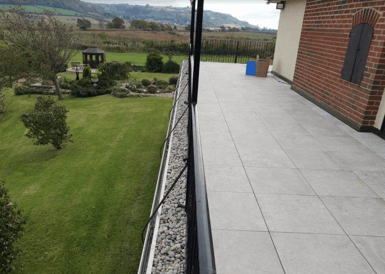 Ballasted & Liquid Roofing Systems
