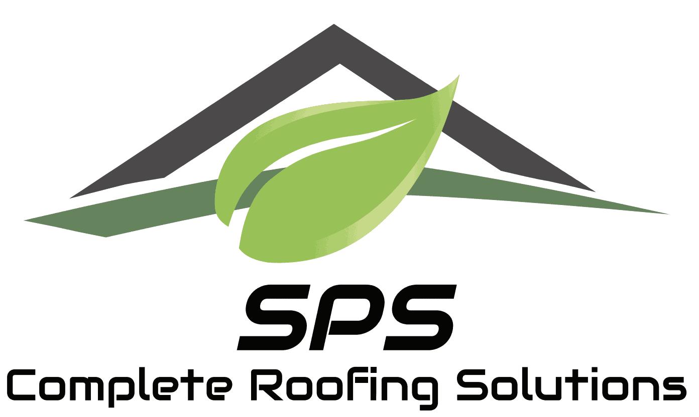 SPS Roofing Ltd Logo