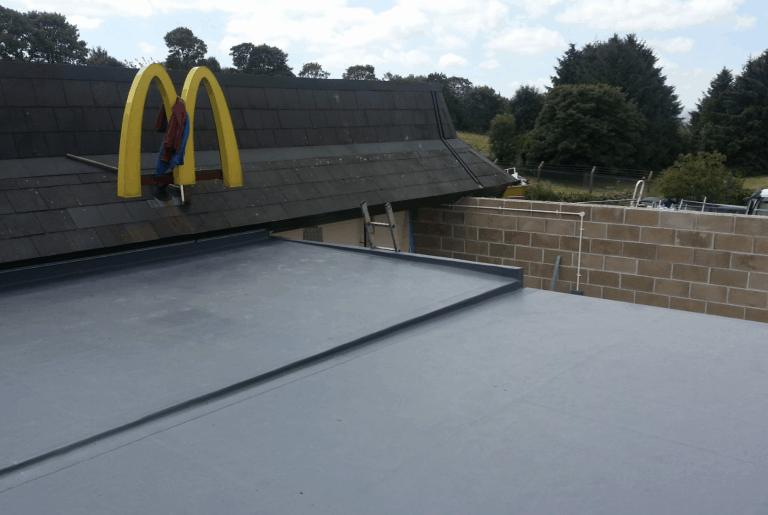 Roofers Barnstaple - Roofing Contractors Barnstaple - SPS ...