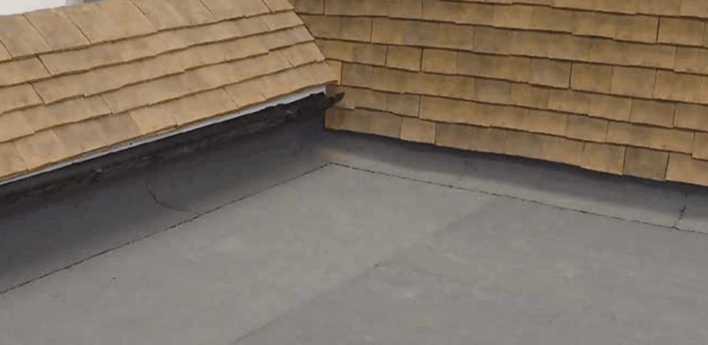 Bauder Approved Roofers