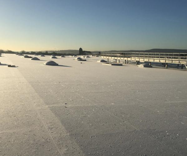 Roofers Wiltshire - Roofing Contractors - SPS Roofing Ltd