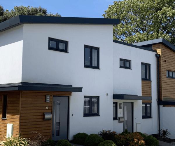 Housing Development Roofing