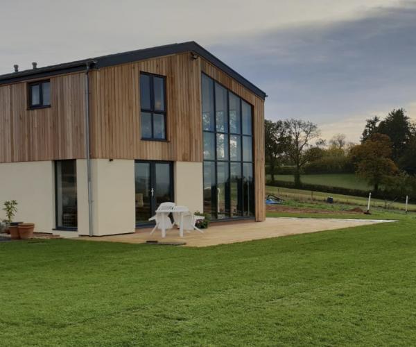 Roofers Dorset - Roofing Contractors - SPS Roofing Ltd