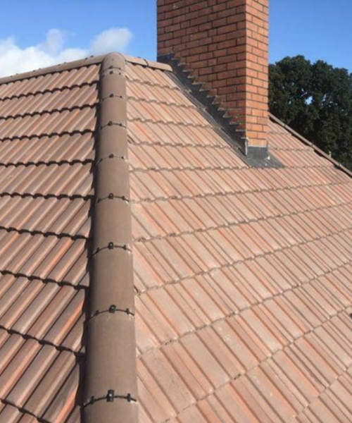 Roof Slating and Tiling