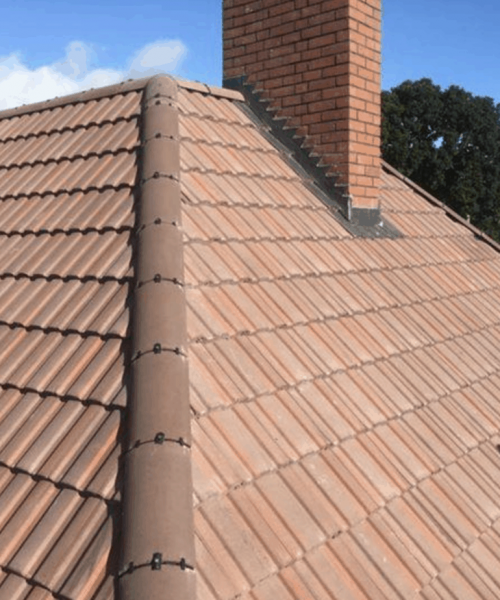 Roof Slating and Roof Tiling