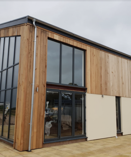Roofing For New Builds & Developments