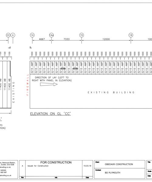Roof Design Exeter and Devon - SPS Roofing Ltd