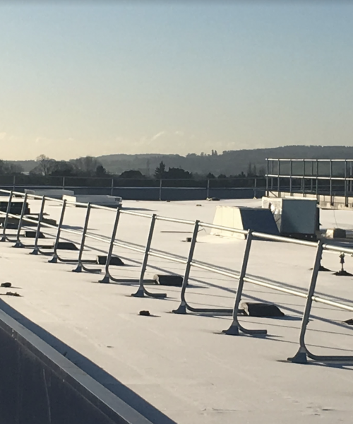 Technical Roofing Support