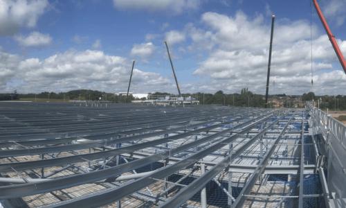 Roofers Tavistock - Roofing Contractors Tavistock - SPS ...