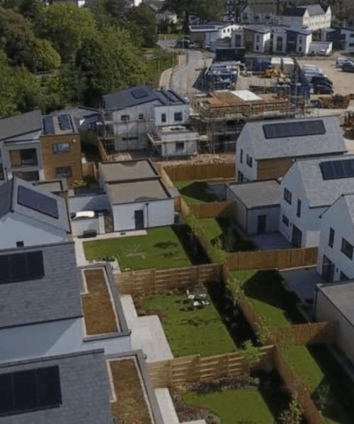 Roof Construction Exeter Devon