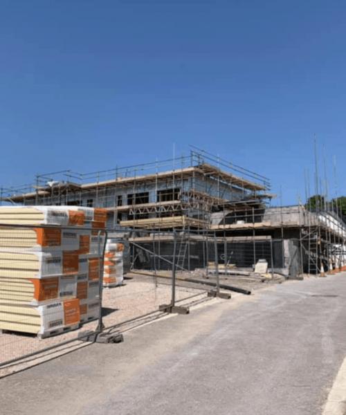 Roof Construction Exeter Devon - SPS Roofing Ltd
